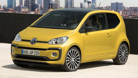 VW I (VW120)