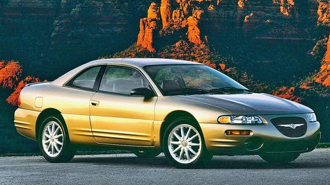 Chrysler FJ