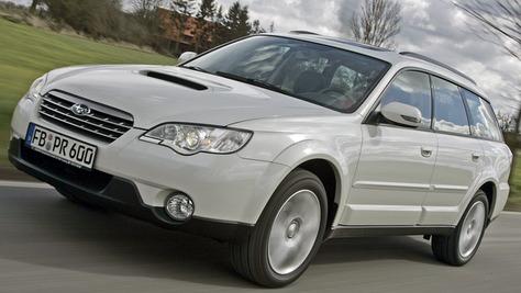 Subaru III