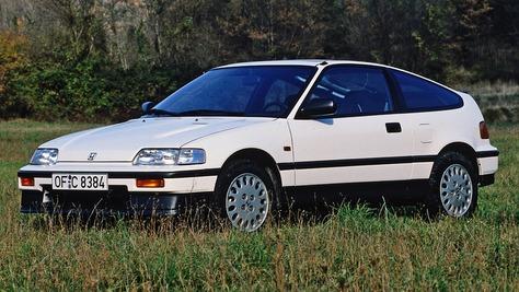 Honda ED9/EE8