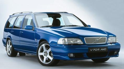 Volvo Typ L