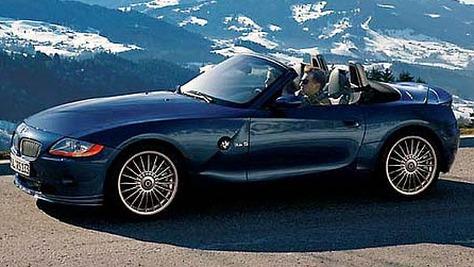 Alpina Roadster