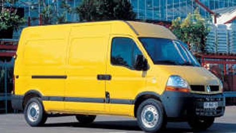Renault III