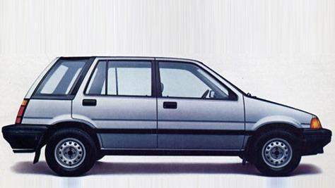 Honda III