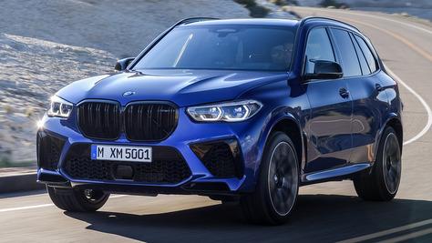 BMW M III