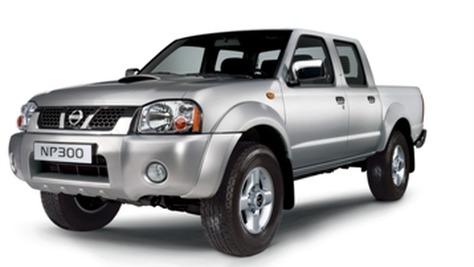 Nissan D22 II