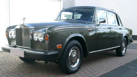 Rolls-Royce II