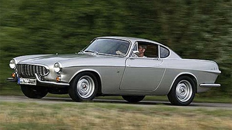 volvo p1800. Black Bedroom Furniture Sets. Home Design Ideas