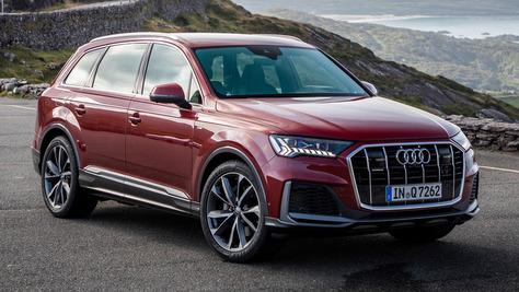 Audi 4M