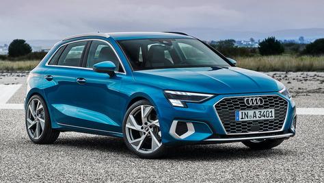 Audi IV