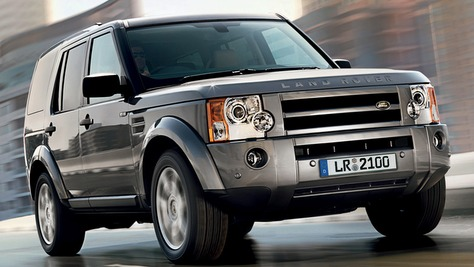 land rover discovery 3. Black Bedroom Furniture Sets. Home Design Ideas