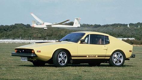 Saab III