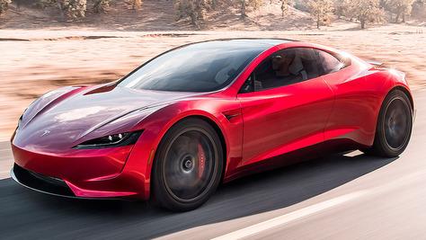Tesla II