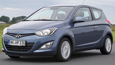 Hyundai I (PB)