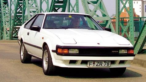 Toyota MA61