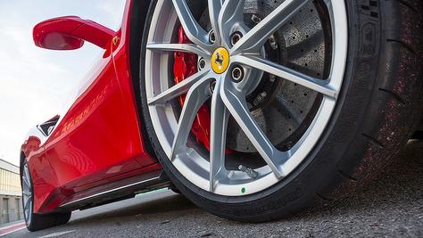 Zukünftige Ferrari