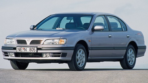Nissan A32
