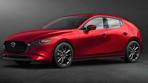 Mazda IV