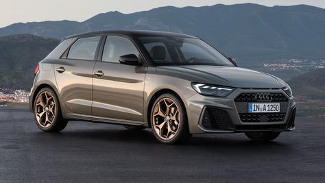 Audi GB