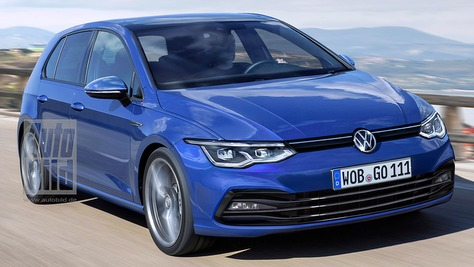 VW VIII