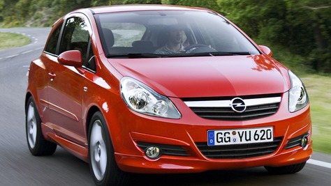Opel D