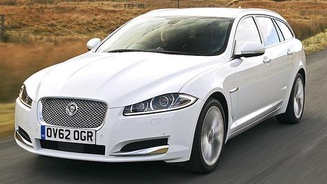 Jaguar I