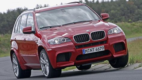 BMW M E70
