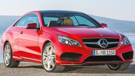Mercedes-Benz I (C 207 / A 207)