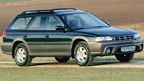 Subaru I
