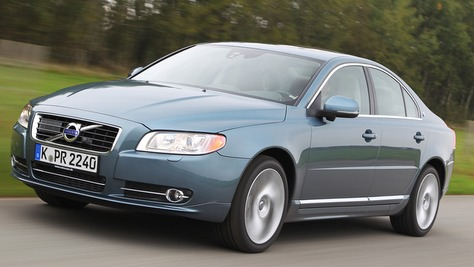 Volvo AS