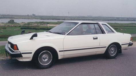 Nissan S110