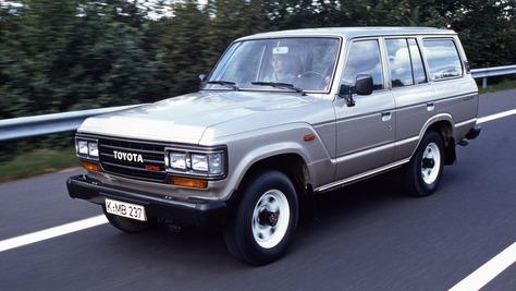 Toyota J6