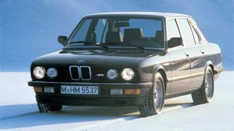 BMW M E28