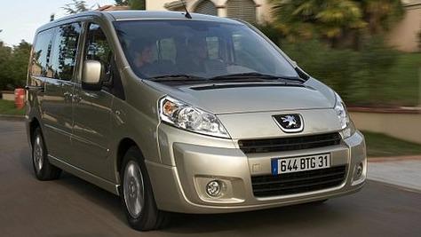 Peugeot S2