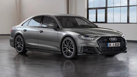 Audi D5 © Audi AG