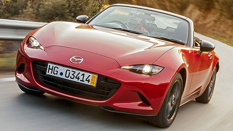 Mazda ND