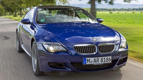 BMW M E63