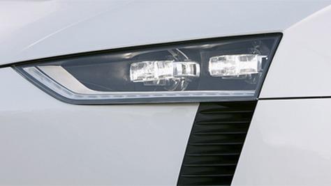 Audi Studien