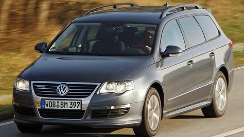 VW B6 (Typ 3C)