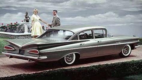 Chevrolet III
