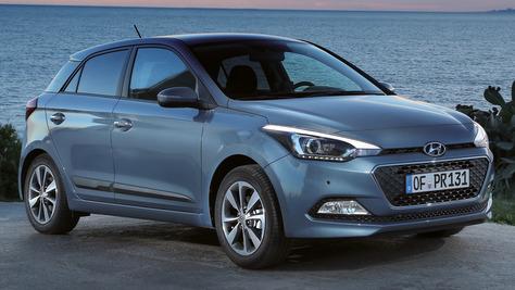 Hyundai II (GB)