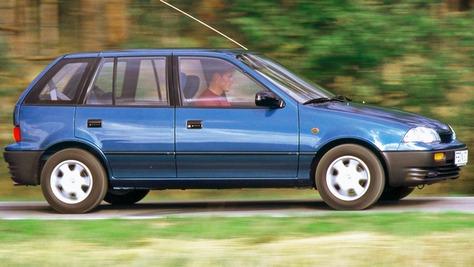 Subaru II JMA/MS