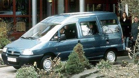 Peugeot S1