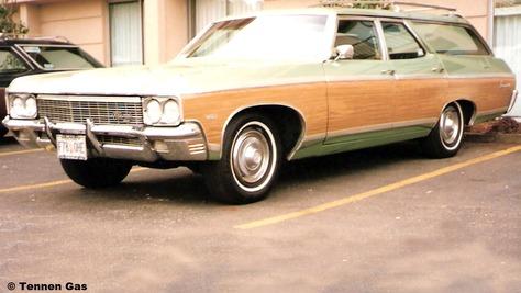 Chevrolet Serie 166