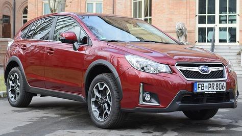 Subaru Subaru XV