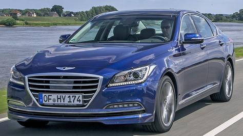 Hyundai II (DH)