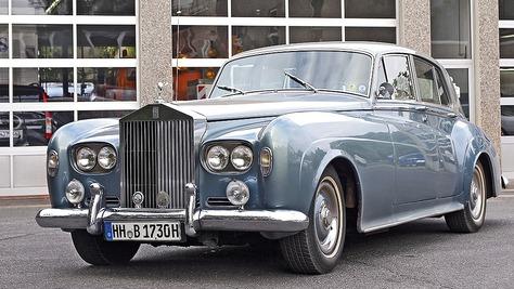 Rolls-Royce III
