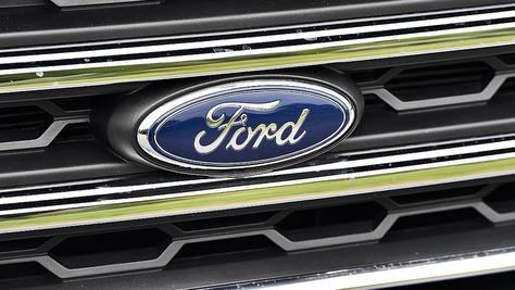 Zukünftige Ford