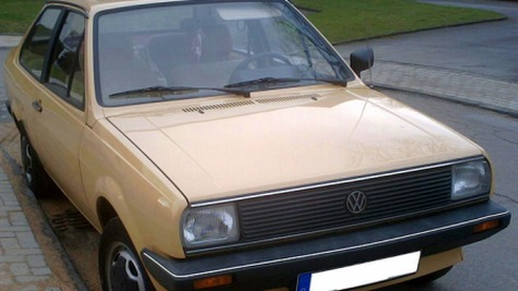 VW II