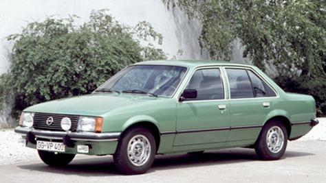 Opel E1